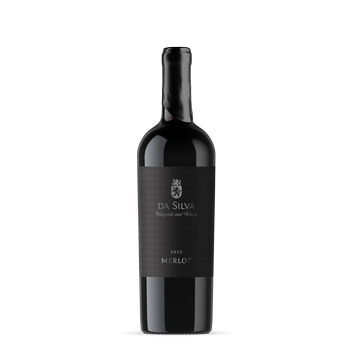 Black Label Merlot - 2018